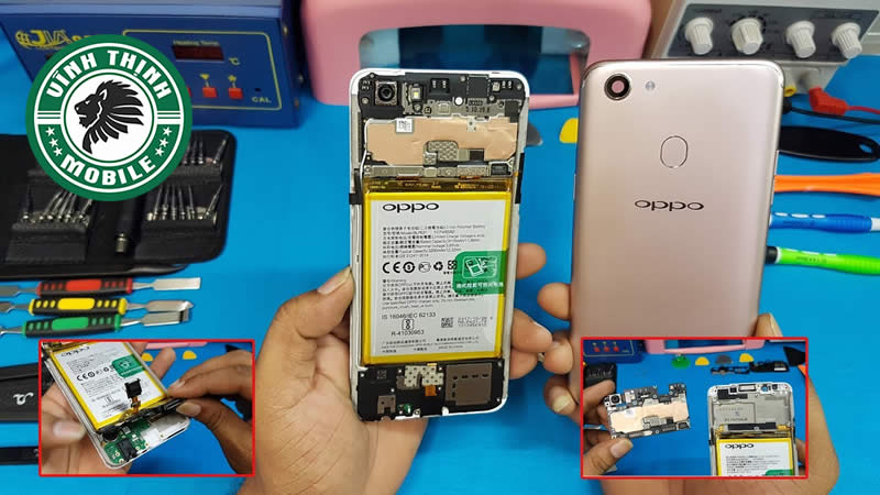 quy-trinh-thay-mat-kinh-oppo-f5-youth