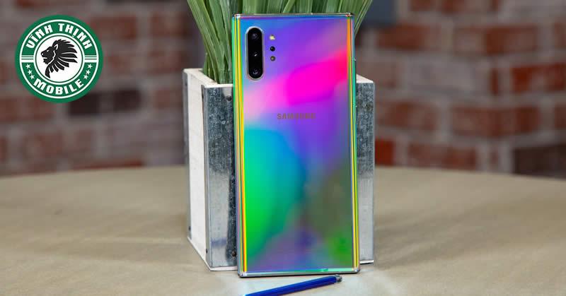 Tổng quan về sửa chữa điện thoại Samsung 2019