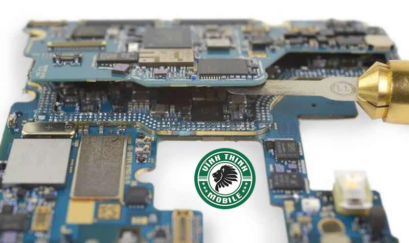 Mainboard zin chuẩn sẽ đảm bảo độ bền, độ ổn định sau sửa chữa