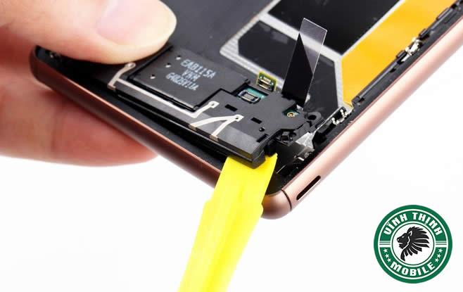 Loa ngoài Sony Z3 bị rẻ không đơn giản chỉ do loa