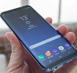 Thay mặt kính Samsung Galaxy A8 Star tại Sửa Chữa Vĩnh Thịnh