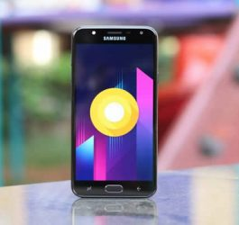 Thay mặt kính Samsung Galaxy J7 Duo tại Sửa chữa Vĩnh Thịnh