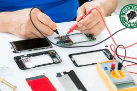 Học nghề sửa chữa điện thoại miễn phí tại Sửa Chữa Vĩnh Thịnh