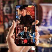 Thay màn hình Nokia X6 tại Sửa Chữa Vĩnh Thịnh
