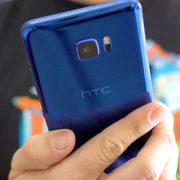 Thay mặt kính camera HTC U Ultra tại Sửa Chữa Vĩnh Thịnh