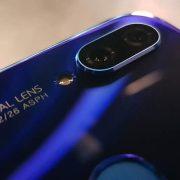 Thay mặt kính camera Huawei Nova 3i tại Sửa Chữa Vĩnh Thịnh