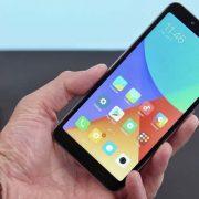Thay mặt kính Xiaomi Redmi 6A
