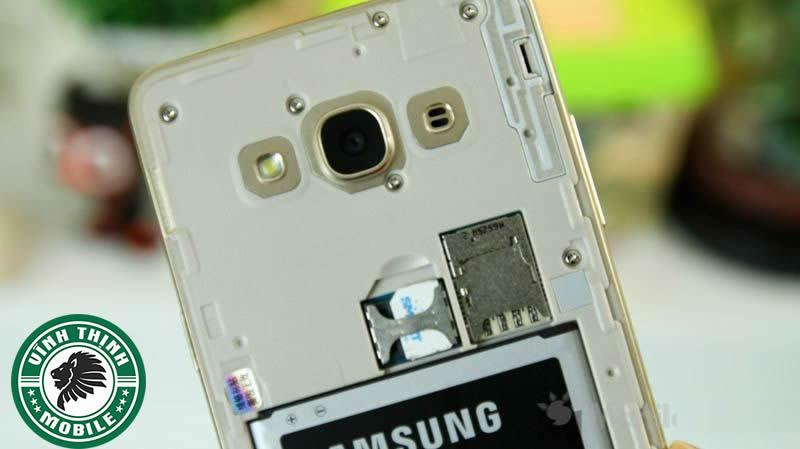 Quy trình thay vỏ Samsung Galaxy J3 Pro tại Sửa Chữa Vĩnh Thịnh ?