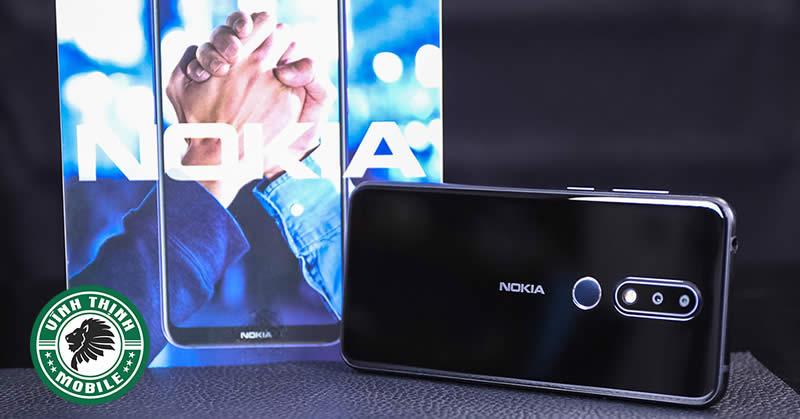 Thay main điên thoại Nokia