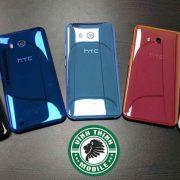 Thay nắp lưng HTC U11 tại Sửa Chữa Vĩnh Thịnh