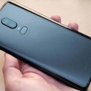 Thay nắp lưng OnePlus 6 tại Sửa Chữa Vĩnh Thịnh