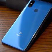 Thay nắp lưng Xiaomi Mi 8 tại Sửa Chữa Vĩnh Thịnh