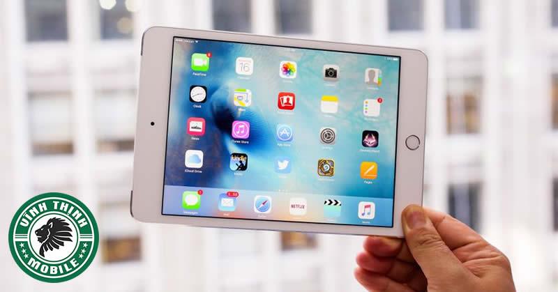 Thay phản quang iPad Mini tại Sửa Chữa Vĩnh Thịnh