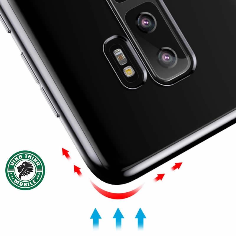 Tính năng chống nước trên điện thoại Samsung ?