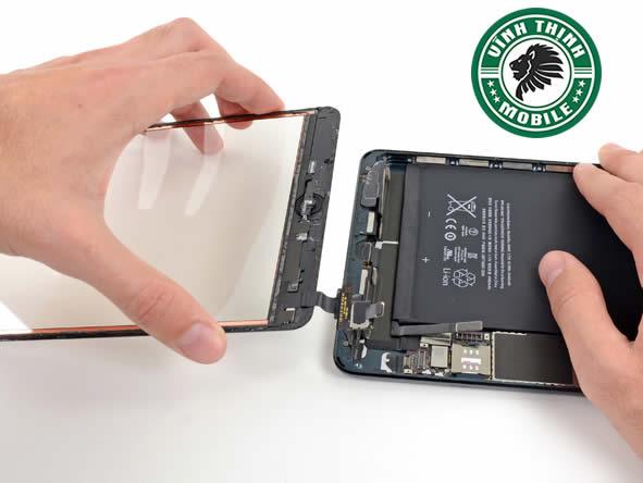 Lưu ý cần thiết khi thay phản quang iPad Mini các thế hệ ?