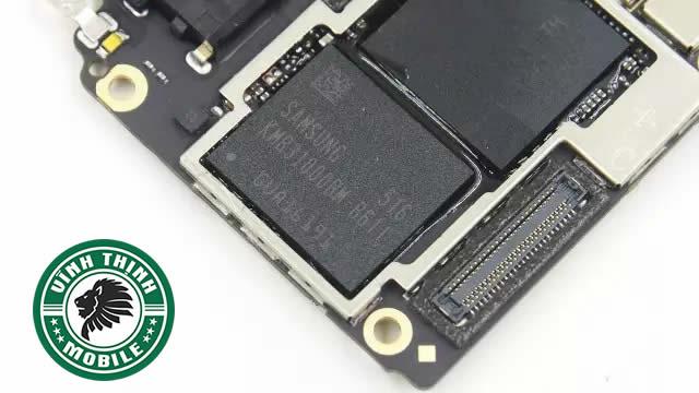 Dấu hiệu Oppo lỗi ổ cứng