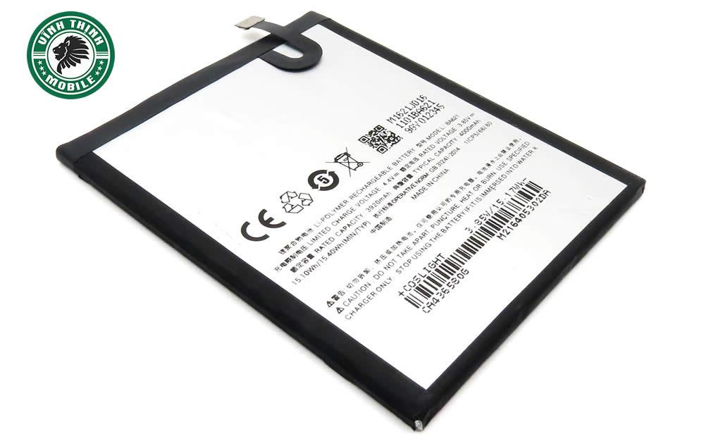 Pin Meizu M5 Note zin chính hãng