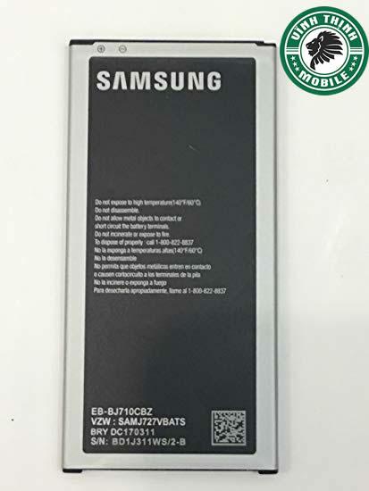 Pin Samsung Galaxy J7 Prime zin chính hãng
