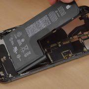 Quy trình thay mặt kính iPhone XS và iPhone XS Max