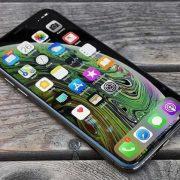Rủi ro thay mặt kính iPhone XS - iPhone XS Max ?