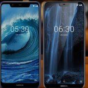 Thay mặt kính Nokia 6.1 Plus tại Sửa Chữa Vĩnh Thịnh