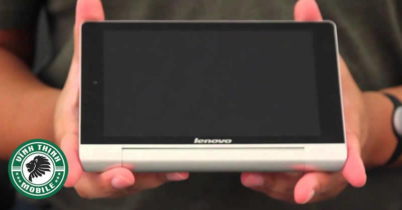 Thay pin Lenovo Yoga Tab 8 B6000
