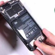 Thay pin Xiaomi Mi 6 tại Sửa Chữa Vĩnh Thịnh