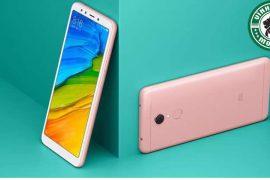 Kính cường lực Xiaomi Redmi 5 Plus