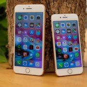 Quy trình thay mặt kính iPhone 8 Plus tại Sửa Chữa Vĩnh Thịnh