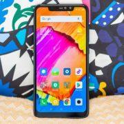 Quy trình thay mặt kính Xiaomi Redmi Note 6 Pro