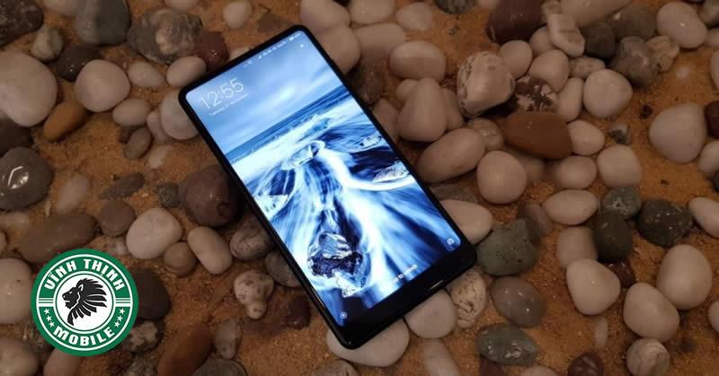 Thay pin Xiaomi Mi Mix 2 tại Sửa chữa Vĩnh Thịnh