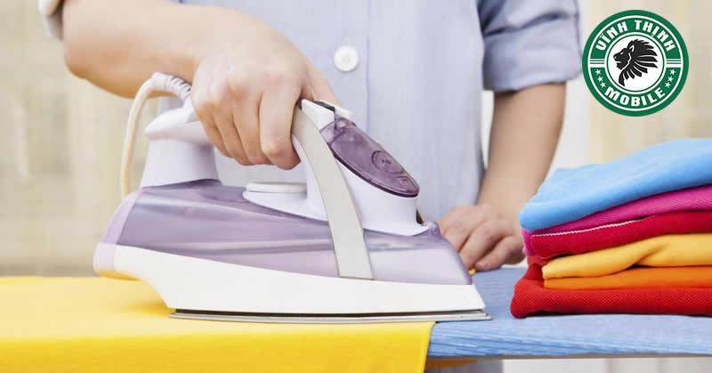 Sửa bàn ủi chuyên nghiệp tại Sửa Chữa Vĩnh Thịnh