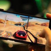 Thay màn hình Xiaomi Black Shark tại Sửa Chữa Vĩnh Thịnh