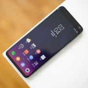 Thay mặt kính Xiaomi Mi Mix 3 tại Sửa Chữa Vĩnh Thịnh
