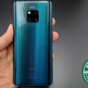 Thay nắp lưng Huawei Mate 20 Pro tại Sửa Chữa Vĩnh Thịnh