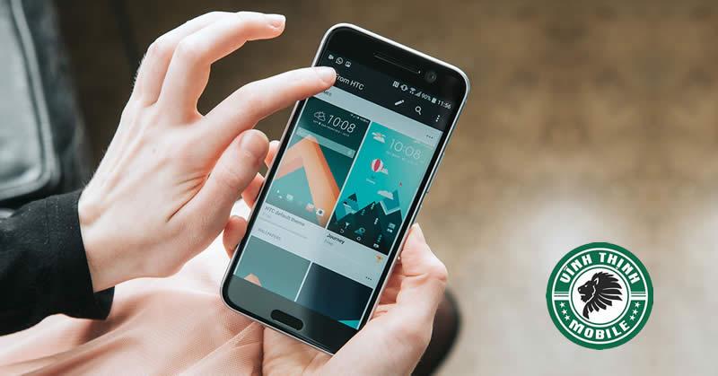 Thay nút Home HTC 10 Evo, HTC 10 tại Sửa Chau74 Vĩnh Thịnh