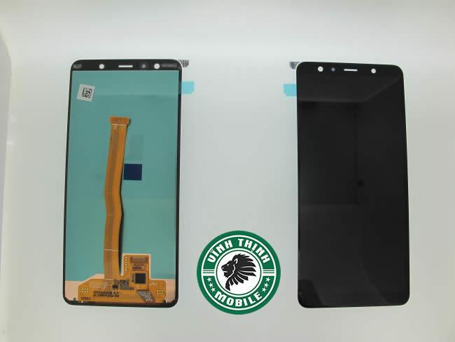 Cấu tạo màn hình Samsung A9 2018