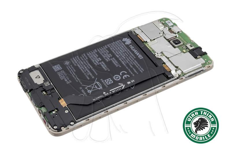 Lưu ý thay pin Huawei Y7 Pro tại Sửa Chữa Vĩnh Thịnh