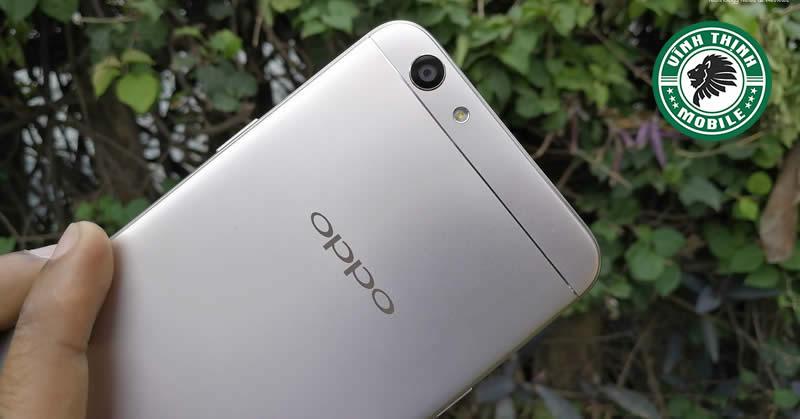 Thay mặt kính camera Oppo F1s tại Sửa Chữa Vĩnh Thịnh