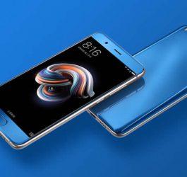Thay mặt kính Xiaomi Mi Note 3