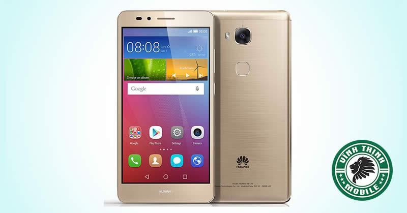Thay vỏ Huawei GR5 tại Sửa Chữa Vĩnh Thịnh