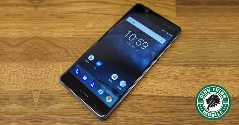 Thay vỏ Nokia 6 tại Sửa Chữa Vĩnh Thịnh
