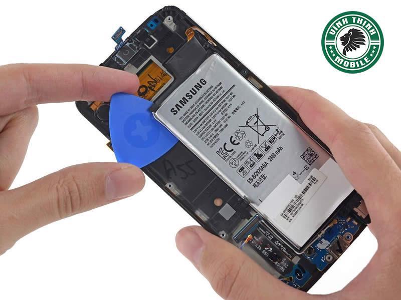 Các loại pin Samsung Galaxy S7 Edge hiện nay trên thị trường