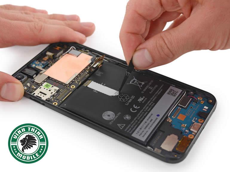 Giải pháp sửa điện thoại Google Pixel ?