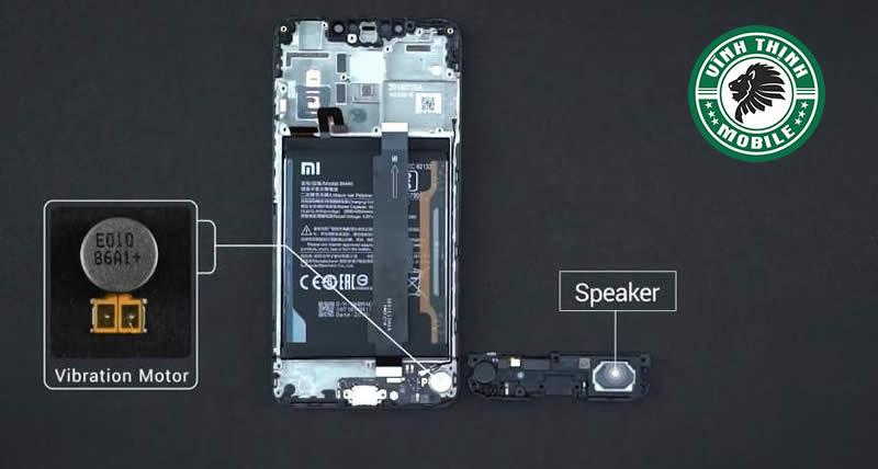 Giải pháp sửa điện thoại Pocophone ?