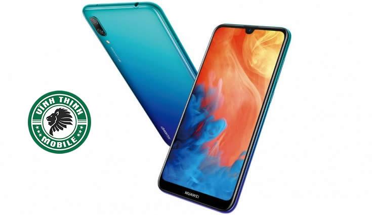 Lưu ý thay mặt kính Huawei Y7 Pro 2019