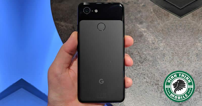 Thay nắp lưng Google Pixel tại Sửa Chữa Vĩnh Thịnh