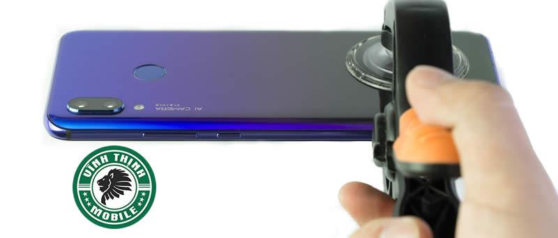 Lưu ý thay pin Huawei Nova 2i
