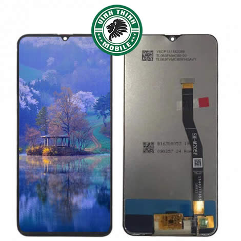 Màn hình Samsung Galaxy M20 zin chuẩn