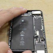 Pin iPhone 7 Plus zin chính hãng tại Sửa Chữa Vĩnh Thịnh